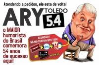 (14/04) ARY TOLEDO 5.4