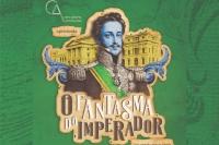 (14/09) O FANTASMA DO IMPERADOR