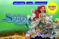 (ESP FERIADO 02/11) A Pequena Sereia, O Musical