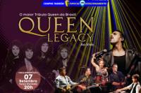 (07/09) Queen Legacy