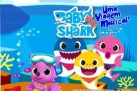(08/06)BABY DOO DOO SHARK!