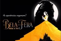 (08/03) A Bela e a  Fera