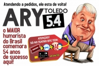 (31/03) ARY TOLEDO 5.4