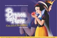 (09/09) BRANCA DE NEVE