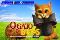 (ESP FERIADO 02/04) O GATO DE BOTAS