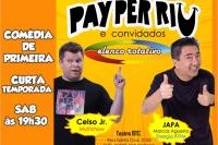 (13/07) PAY PER RIU