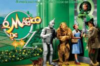 (22/08)  O Mágico de Oz