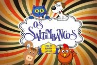 (29/02) Os Saltimbancos