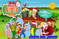 (20/12) O Natal no Sitio do Pica Pau