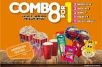 COMBO 8 POR 1