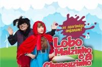 (20/07)LOBO MALZINHO E A CHAPEUZINHO