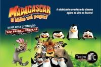 (SPPC 24/09) Madagascar, o bicho vai pegar!
