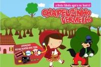 (SPPC 03/02) Chapeuzinho Vermelho