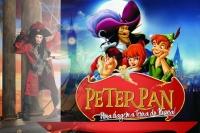(ESP FERIADO 01/05) Peter Pan