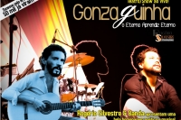 (15/06) Gonzaguinha - Eterno Aprendiz Eterno