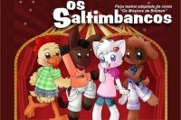(24/08) Os Saltimbancos