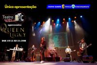 (19/12) Queen Legacy