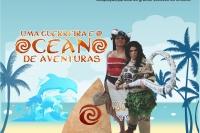 (27/04) Uma Guerreira e o Oceano de Aventuras!