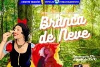 (22/11) BRANCA DE NEVE