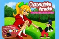 (31/03) Chapeuzinho Vermelho