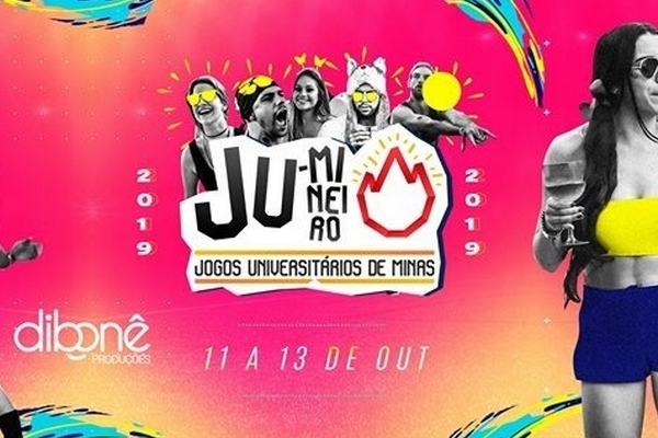 JU MINEIRO 2019