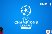 Champions League de Sabão