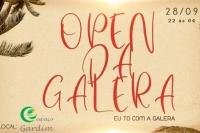 OPEN DA GALERA