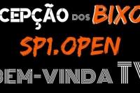 Recepção Dos Bixos T6 - Open Bar