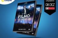 Lançamento do DVD Filho - Paulo Daniel Avalos
