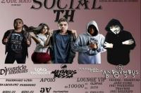 SOCIAL DO TH