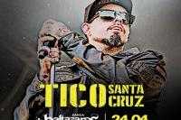 Tico Santa Cruz