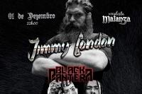 Jimmy Matanza e Black Pantera