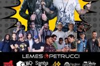 4 anos de Lemes & Petrucci
