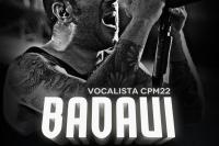 Badaui (CPM 22) e Banda B4