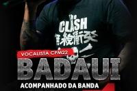Badaui e Banda B4 no Vinil