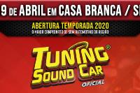Tuning Sound Car
