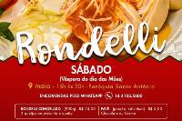 Rondelli - Paróquia Santo Antônio - Jahu/SP