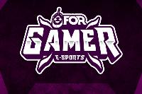 For Gamer E-Sports 2020