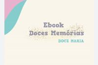 Ebook Doces Memorias