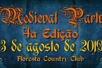 Medieval Party IV - Traje Medieval Obrigatório