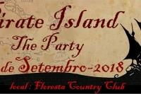 Festa Pirata - Traje Obrigatório