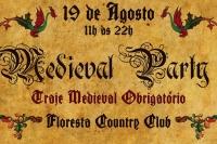 Medieval Party II - Traje Medieval Obrigatório