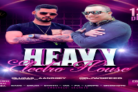 Heavy Electro House