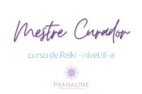 Curso de Reiki - Nível III-a