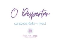 Curso de Reiki - Nível I