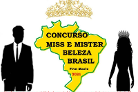 Inscrição Concurso Miss Beleza Brasil Five Marie