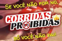 CORRIDAS PROIBIDAS