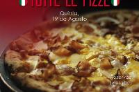 Festival Tutte Le Pizze