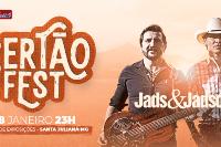 Área Vip Open - Sertão Fest