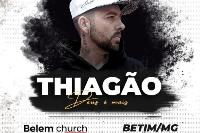 Culto de Jovens - Thiagão